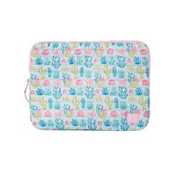 "Funda Notebook 13"" Cactus"