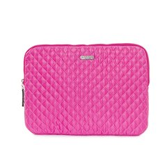 "Funda Notebook 13"" Rombos Fucsia"