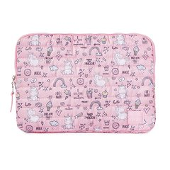 "Funda Notebook 15.6"" Unicornios"