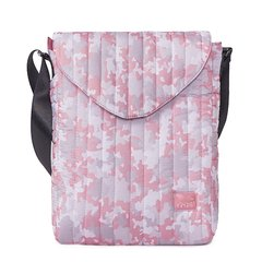 Morral Nube Pink Camo
