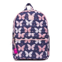 Mochila Nube Medium Mariposas