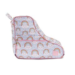 Funda Patines Arcoiris