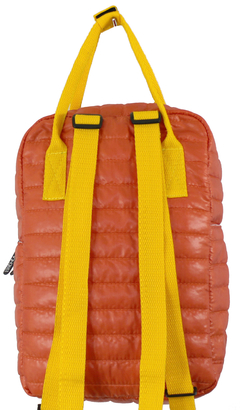 Mochila Strap Mini Orange - comprar online