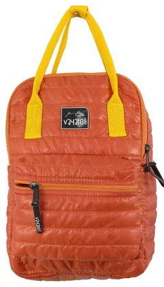 Mochila Strap Mini Orange