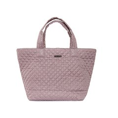 Tote Small Rombos Camel