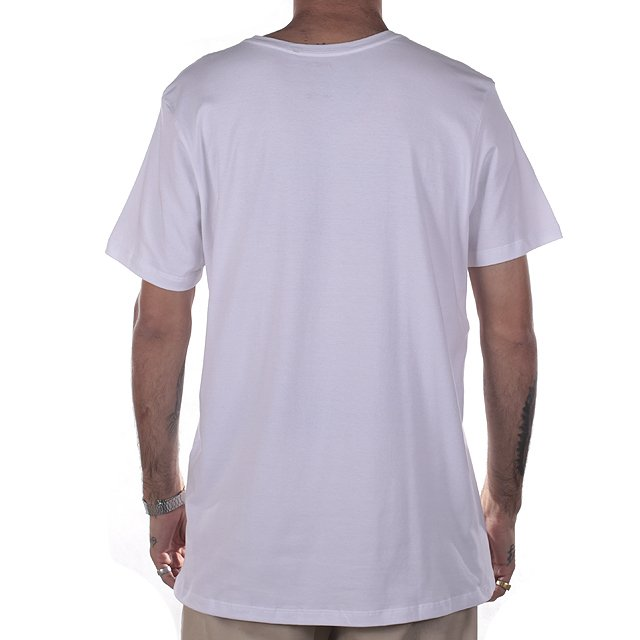 CAMISETA RVCA VA WHITE RV47A0003