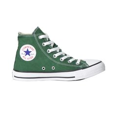TENIS CONVERSE CT AS HI VERDE FLORESTA  CT04190040