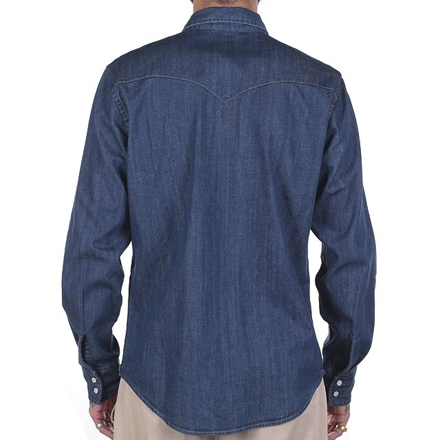 CAMISA LEVIS Classic Western 669860020