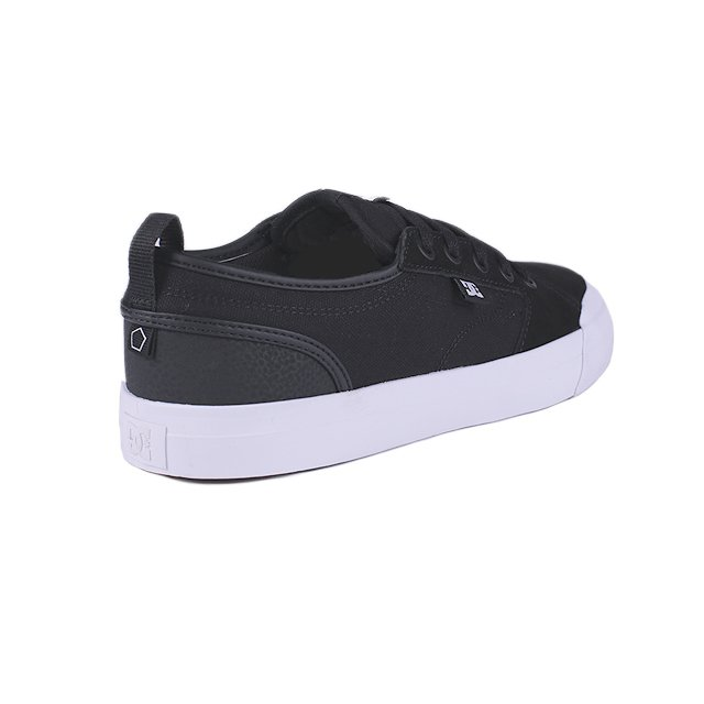 TENIS DC EVAN SMITH BLACK ADYS300203XKKW na internet