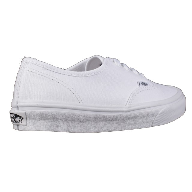 TENIS VANS AUTHENTIC TRUE WHITE VN00BEE3W00