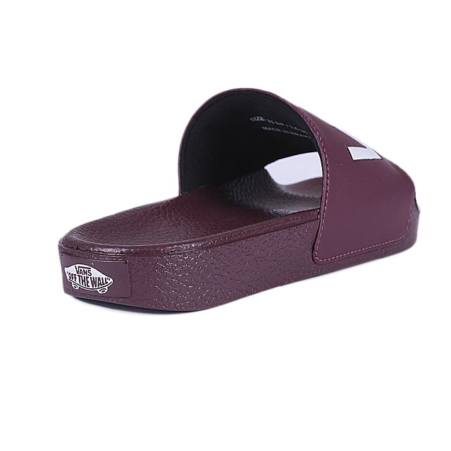 CHINELO VANS SLIDE ON PORT ROYALE VNBW33TY4QU