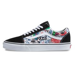 TENIS VANS OLD SKOOL MASH UP STICKERS  VN0A38G1VFV - comprar online