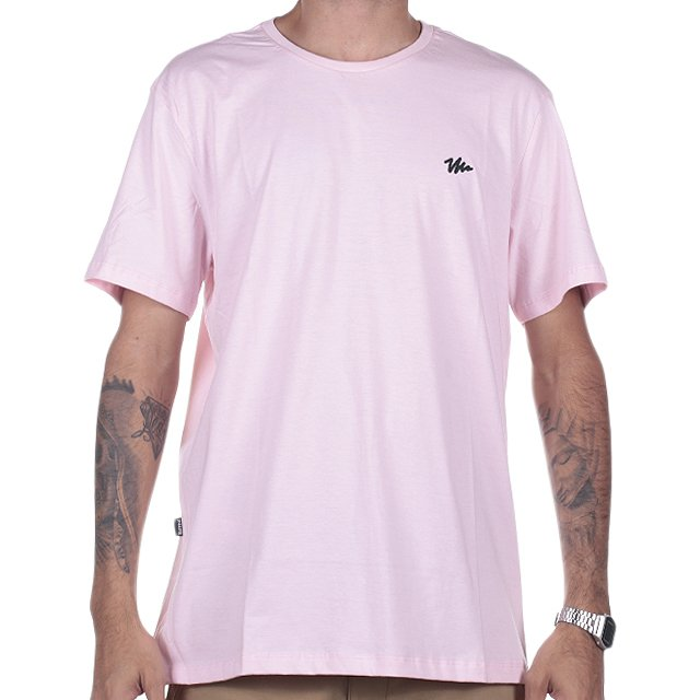 CAMISETA SURREAL DINOSAURINEO ROSA