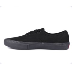TENIS VANS AUTHENTIC PRO BLACK BLACK VN000Q0DBKA