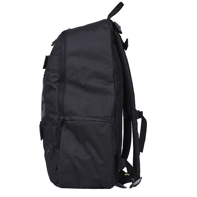 MOCHILA DC THE BREED BLACK 78.74.1664