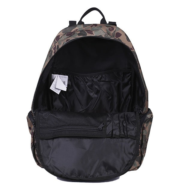 MOCHILA DC THE BREED CAMO 78.74.1666