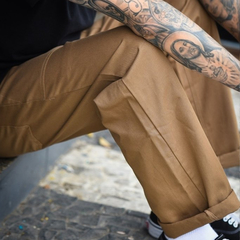 CALÇA BREAKNECKS FATIGUE CAQUI - comprar online