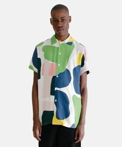 CAMISA SURREAL SP COLORS