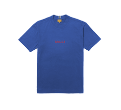 CAMISETA CLASS INVERSO T-SHIRT ROYAL BLUE
