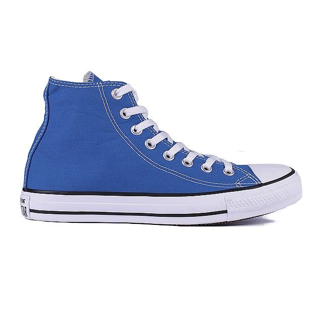 TENIS CONVERSE CT AS SEASONAL HI AZUL CT04190002