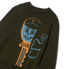SWEATER CLASS CHAVE - comprar online