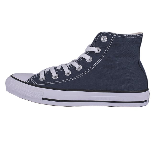TENIS CONVERSE CT AS CORE HI MARINHO CRU PRETO CT00040003