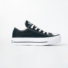 TÊNIS CONVERSE ALL STAR PLATAFORMA PRETO - CT04950001