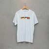 CAMISETA LAKAI X CHOCOLATE FLAGS