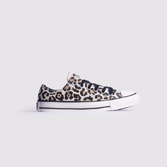 TÊNIS CONVERSE ALL STAR ANIMAL PRINT - CT13080001