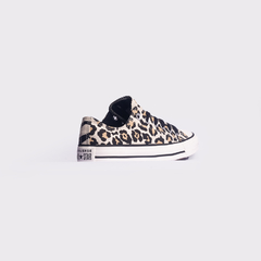 TÊNIS CONVERSE ALL STAR ANIMAL PRINT - CT13080001 na internet
