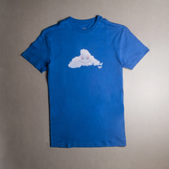 CAMISETA THANK YOU HEAD IN THE CLOUD