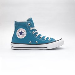 TÊNIS CONVERSE CT AS AZUL ACIDO CT04190036