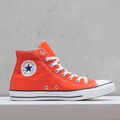 TÊNIS CONVERSE CT AS FOGO HI CT04190032