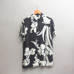 CAMISA SURREAL FLOWERS