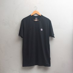 CAMISETA INDEPENDENT MINI LOGO BLACK