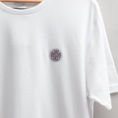 CAMISETA INDEPENDENT MINI LOGO WHITE - comprar online