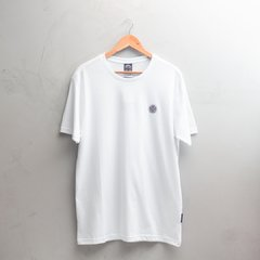 CAMISETA INDEPENDENT MINI LOGO WHITE