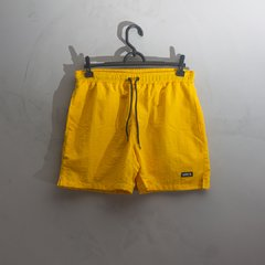 SHORTS SURREAL YELLOW VIBES