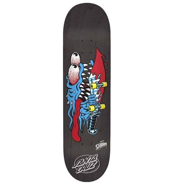 SHAPE SANTA CRUZ SLASHER 8.5 EIGHTFIVE