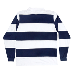 CAMISETA POLO BLAZE SUPPLY STRIPES MARINE - comprar online
