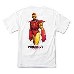 CAMISETA PRIMITIVE IRON MAN