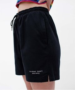 SHORTS SURREAL BROKEN HEART SOCIETY - O.W.L Store