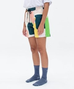 SHORTS SURREAL COLORS - O.W.L Store