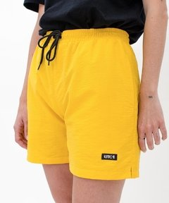 SHORTS SURREAL YELLOW VIBES - loja online
