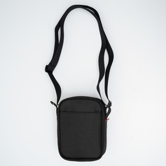 SHOULDER BAG HIGH LOGO BLACK - comprar online