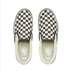 TÊNIS VANS SLIP ON PRO CHECKERBOARD na internet