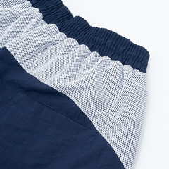 SHORTS HIGH SPORT SHORTS NAVY - O.W.L Store