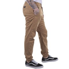 CALCA VANS CHINO AUTHENTIC JOGGER KHAKY VN0A31454QF