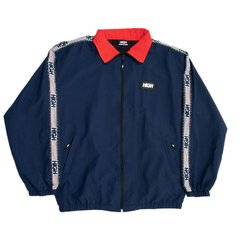 JAQUETA HIGH ZIPPED JACKET STRIPES NAVY WB013.01 na internet