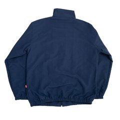 JAQUETA HIGH ZIPPED JACKET STRIPES NAVY WB013.01 - O.W.L Store